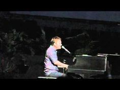 Michael W Smith Concert in Fort Lauderdale.  May 15, 2011.