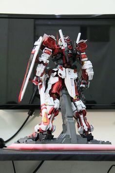 Gundam Astray [Red Frame]