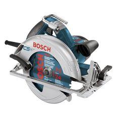 Bosch CS10 15 Amp 7 1/4-in Corded Circular Saw