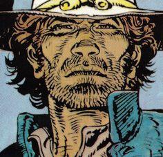 Comics in Advertising – Blueberry Jean Giraud, Chief Seattle, Fun Illustration, Gaston, Advertising Poster, Comic Character, Chihuahua, Comic Art, Illustrators