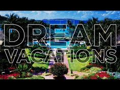 8 Dream Vacations You Can Actually Afford - YouTube