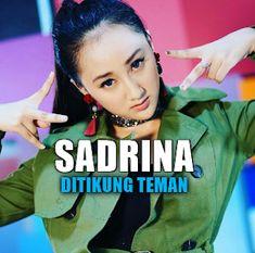 Download Lagu Sadrina - Ditikung Teman Mp3 (3,56MB) Terbaru 2018