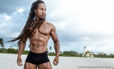Vegan Bodybuilding: An Interview with Torre Washington