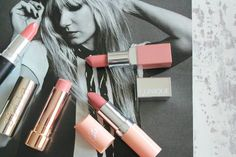 In Search of the Perfect Nude Lipstick