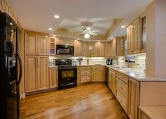 Kitchen - Find more amazing designs on Zillow Digs!