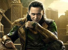 I got: Loki (The Avengers)! Which Villain Is Actually Your Evil Twin?