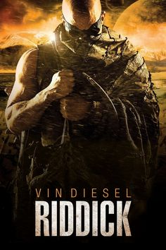 Riddick. Sept 12. Nuff Said!