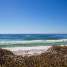 Everyone wants to own a piece of paradise. Stay up to date with The Beach Group's most current listings with just one click!