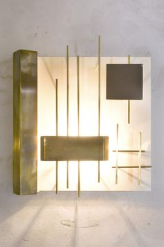 Pair of sconces by Gio Ponti image 3