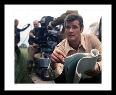 12 extremely rare photos of Sir Roger Moore on set and behind the scenes as Simon Templar. Each fine art print comes hand-framed, numbered & ready to hang. Highly Collectible, Makes a perfect gift for Roger Moore fans. Vera Day, Crime Of The Century, 1960s Tv Shows, Roger Moore, Photo Archive, Rare Photos, Limited Edition Prints, His Eyes, Prints For Sale