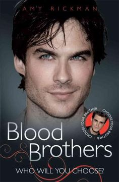 Brother is pittedagainst brother in this must-have double biography of Ian Somerhalder and Paul Wesley ofthe CW's hit series The Vampire Diaries Fans will discover allthey need to know about the gorge