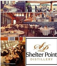 Shelter Point Distillery-Campbell River BC/Vancouver Island Wedding Victoria Wedding, Island Weddings, Vancouver Island, Distillery, Great Places, Shelter, Wedding Venues, Wedding Planning, River