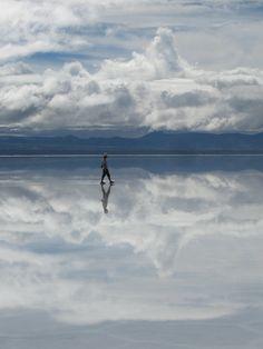 Salar do Uyuni - Bolivia