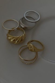Hand Jewelry, Cute Jewelry, Ring Armband, Nail Ring, Accesorios Casual, Schmuck Design, Pretty Rings, Ring Necklace, Swagg