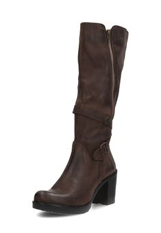 Otto Kern, Wedges, Medium, Boots, Fashion, Women's Shoes, Paragraph, Get Tan, Clothing