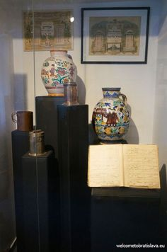 MUSEUM OF JEWISH CULTURE IN SLOVAKIA - WelcomeToBratislava   WelcomeToBratislava