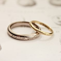 Asos Pack Of 12 Ball Detail And Engraved Rings Gold Products Pinterest Ring