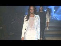 Prabal Gurung Runway, backstage, and front-row footage from the Spring 2013 Ready-to-Wear New York show.