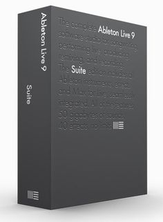 Keyboard Workstation Ableton Live : open the crack folder and run the ableton livepatch io exe as an administrator now just ~ Russianpoet.info Haus und Dekorationen
