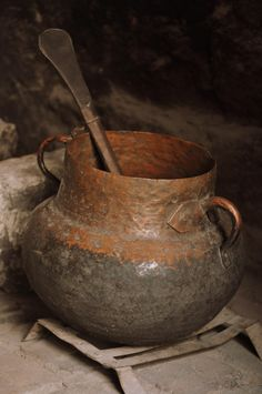 The pots in them days, Arequipa, Peru --- Photo taken by Esmeralda Spiteri