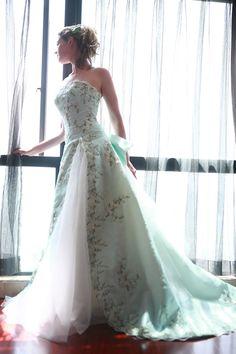 Abendkleid ME01