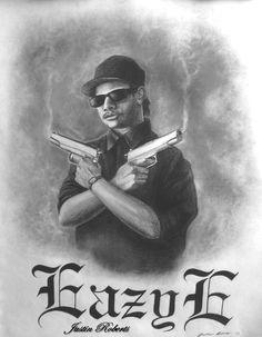 114 Best Eazy E R I P Images Hip Hop Rap Hip Hop Rap