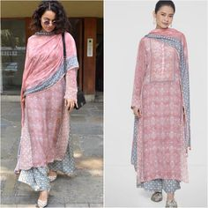 Best 12 Image may contain: 2 people, people standing Indian Attire, Indian Wear, Pakistani Outfits, Indian Outfits, Kurta Designs Women, Kurti Designs Party Wear, Dress Indian Style, Indian Designer Outfits, Couture