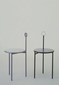 Philippe Starck. Mickville chair for Driade