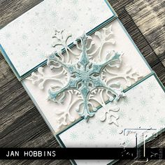 Christmas Craft Fair, Christmas Snowflakes, Christmas Tag, Christmas Projects, All Things Christmas, Winter Christmas, Xmas Cards, Holiday Cards, Tim Holtz Stamps