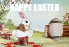20 Great Animated Easter Gif Greetings - Best Animations