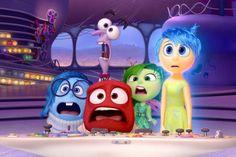 """""""Intensa Mente"""", la mejor película de Disney- Pixar desde """"Up"""""""