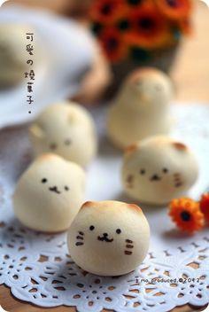 "japancandybox: ""❤ Japan Candy Box ❤ The Sweetest Monthly Japanese Candy Subscription Box ❤ "" Japanese Food Art, Japanese Snacks, Japanese Sweets, Japanese Candy, Mochi, Cute Food Art, Kawaii Cooking, Cute Baking, Kawaii Dessert"