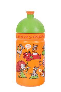 Zdravá lahev Rebelka 0,5l  Kód výrobku:V050293 Cena: 209,- Kč