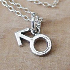 FashionJunkie4Life - MALE SYMBOL - Sterling Silver Charm Necklace, $12.00 (http://www.fashionjunkie4life.com/male-symbol-sterling-silver-charm-necklace/)