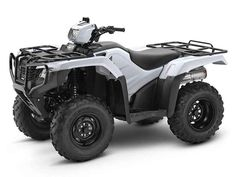 New 2017 Honda FourTrax Foreman 4x4 ATVs For Sale in New York. 2017 Honda FourTrax Foreman 4x4, Choose The Right Tool.