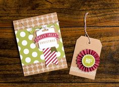 Love the H3 Lolley Tag! http://www.stampinup.com/ECWeb/CategoryPage.aspx?categoryid=1454