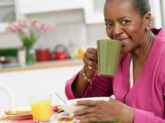 When your arteries become inflexible and stiff, your blood pressure can climb dangerously. But the right breakfast can help those vessels loosen up.