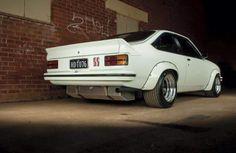 Holden LX Hatchback Torana