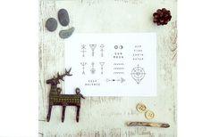Alchemy by Lera Efremova on @creativemarket