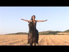 "Kenzie Dysli ""Frei Reiten..."" DVD Trailer"