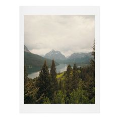 Catherine McDonald Summer In Montana Art Print | DENY Designs Home Accessories