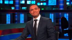After only three appearances on the Comedy Central show, a 31-year-old comedian from South Africa will step up as its new host.