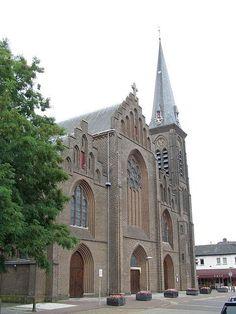 Barcelona Cathedral, Holland, Building, Gem, Travel, The Nederlands, Construction, Trips, Jewel