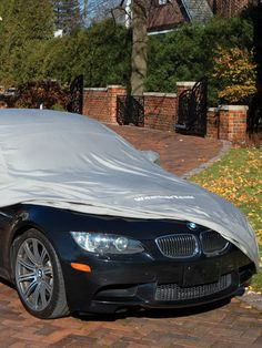 WATERPROOF CAR COVER 2015 F34 BMW 3 SERIES GT HEAVY DUTY COTTON LINED
