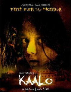 Poster Of Hindi Movie Kaalo (2010) Free Download Full New Hindi Movie Watch Online At all-free-download-4u.com
