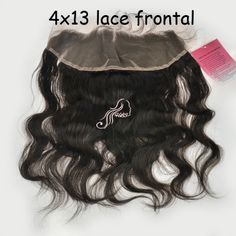 Cheapest 13x2/13x4 virgin brazilian lace frontal body wave unprocessed rosa human hair extensions free shipping dhl $74.15 - 132.65