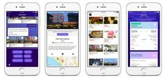 Yahoo Radar was Yahoo's travel assistant app