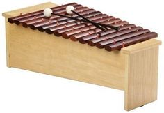 How to Make Xylophone Mallets: DIY