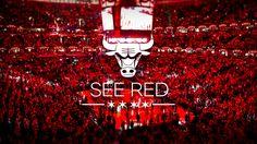 #SeeRed: United Center #wallpaper