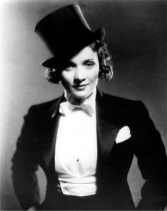 Morocco 1930 Marlene Dietrich  Photos: The 25 Most Fashionable Films in Hollywood   Hollywood   Vanity Fair